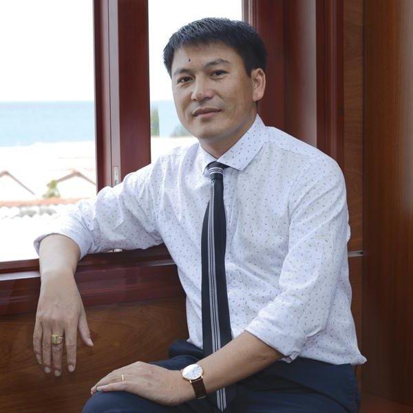 Mr Giang Nguyễn
