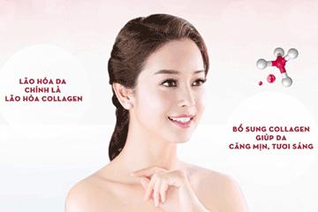 Tinh chất collagen có tác dụng gì