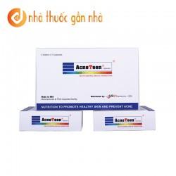 Combo 2 hộp Viên AcneTeen trị mụn  - GN109