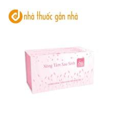 Bài thuốc Xông tắm cho mẹ sau sinh SB Family - GN104