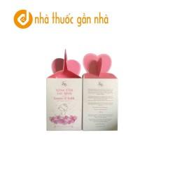 Combo 2 hộp Xông tắm cho mẹ sau sinh SB Love - GN103