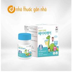 Men vi sinh Hàn Quốc Baby Care – Hỗ trợ tiêu hóa cho trẻ tốt nhất - GN200